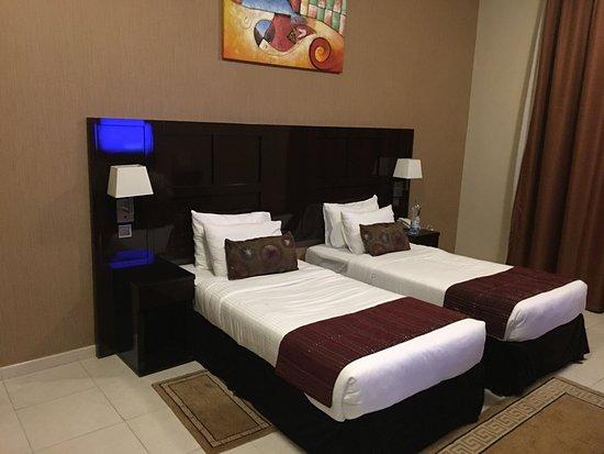 Emirates Stars Hotel Apartments: photo0.jpg