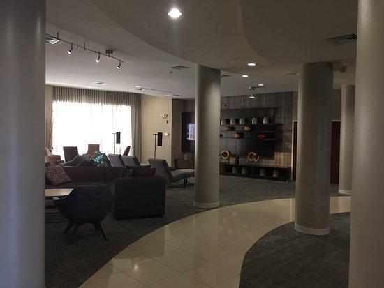 邁阿密海豚購物中心萬怡飯店照片