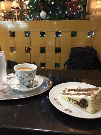 Photo of Cafe Vincek - Ilica at Ilica 18, Zagreb 10000, Croatia