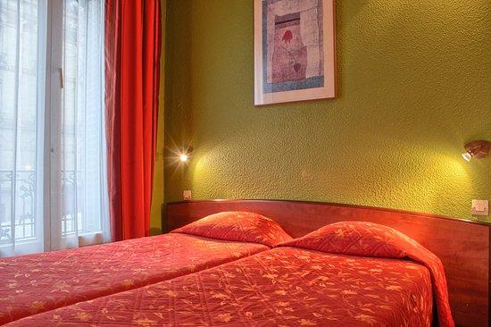 Timhotel Boulogne Rives De Seine : Chambre Confort - Comfort room
