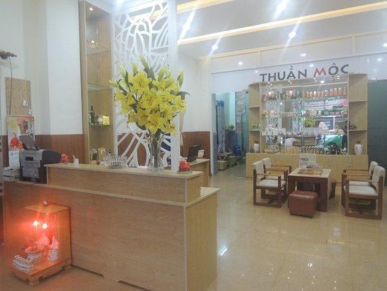 Thuan Moc Spa