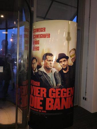 Neufahrn bei Freising, Alemania: Lustiger Film, kann ich empfehlen