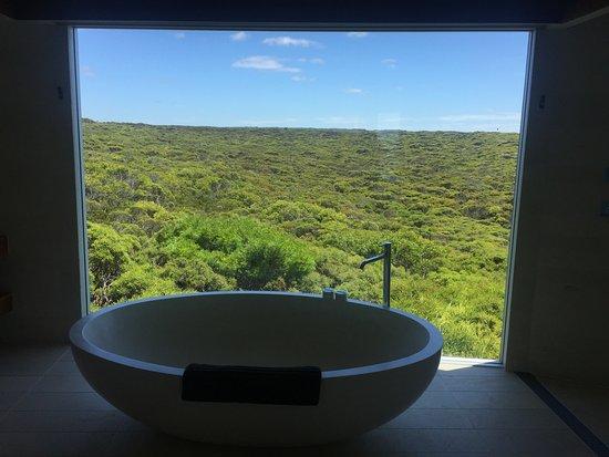 Foto Southern Ocean Lodge