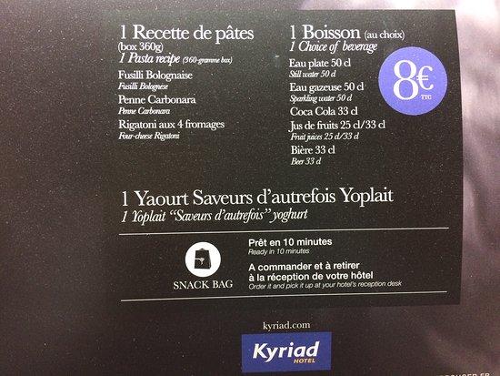 Kyriad Bordeaux Bègles : photo2.jpg