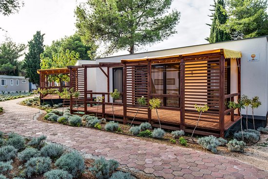 Bungalow Luxury Mobile Homes Belvedere