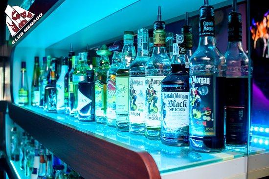 Oswiecim, Polonia: Najlepsze alkohole!