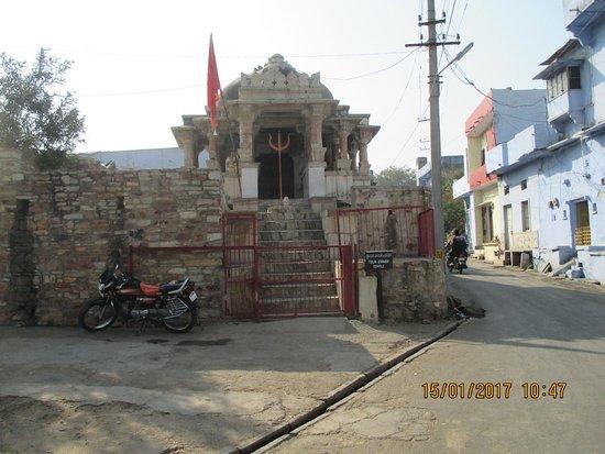 Tulja Bhawani Temple