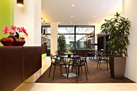 Hotel Manin Photo