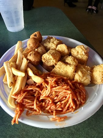 Fairview Heights, IL: Dandy Inn combo