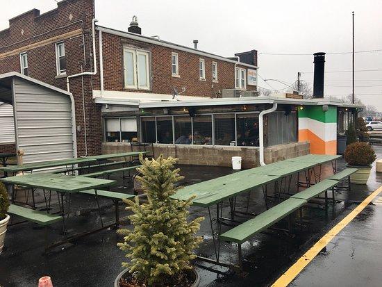 Fairview Heights, IL: Dandy Inn