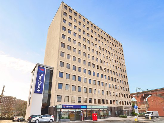 Travelodge Stockport hotel