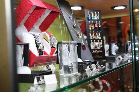 Saint-Witz, Francia: Boutique Souvenirs