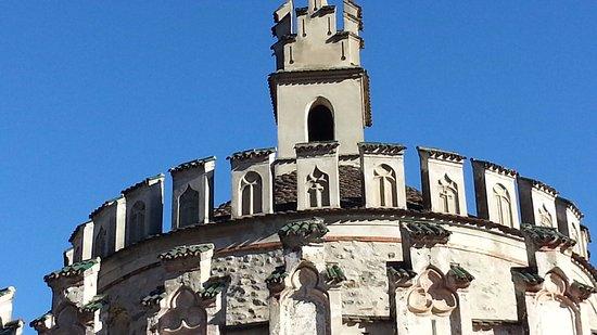 Varna, Italia: Forte in entrata del complesso