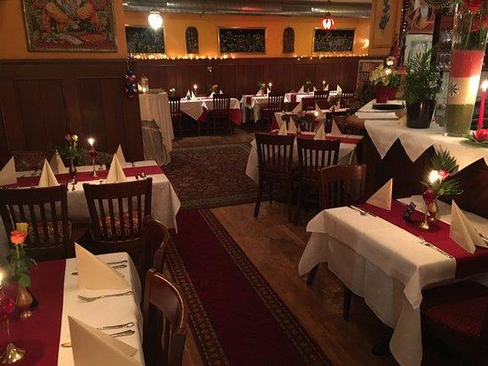 Indian Village Restaurant Munich