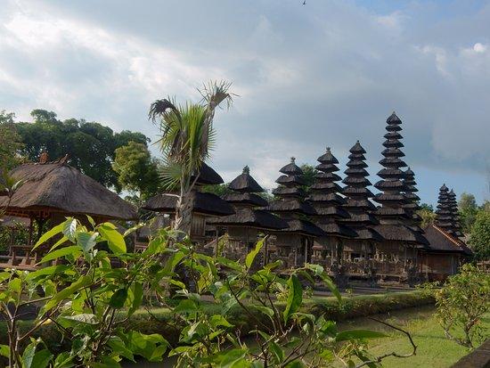 مينجوي, إندونيسيا: Taman Ayun Temple