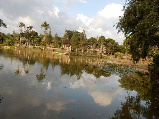 Mengwi, Indonesia: Taman Ayun Temple