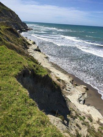 Gisborne, Nowa Zelandia: Panorama