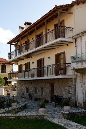Avissinia Hotel