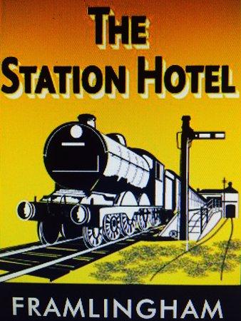 The Station Framlingham