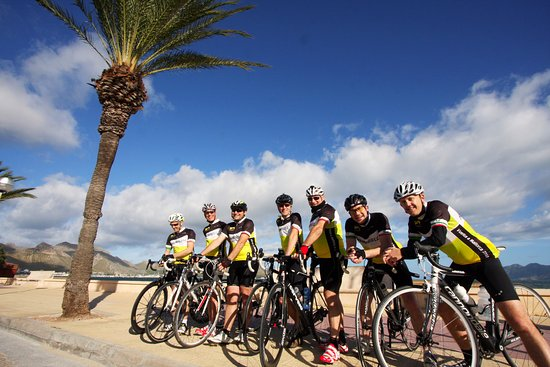 Bike Spain Tours - Day Tours