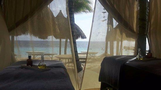 Natural Blends Esthetics Curacao