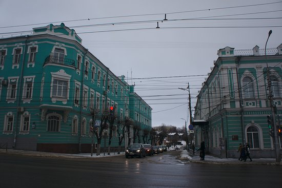 Старый Мельник Рязань 117 фото ресторана TripAdvisor