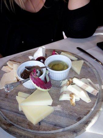 Ponte di Piave, Italia: I nostri piatti