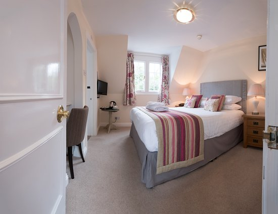 Yealmpton, UK: Standard Room