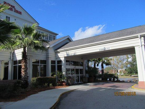 Best Rooms At Hilton Garden Inn Midtown