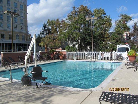 Beautiful Hilton Garden Inn Savannah Midtown   UPDATED 2017 Prices U0026 Hotel Reviews  (GA)   TripAdvisor