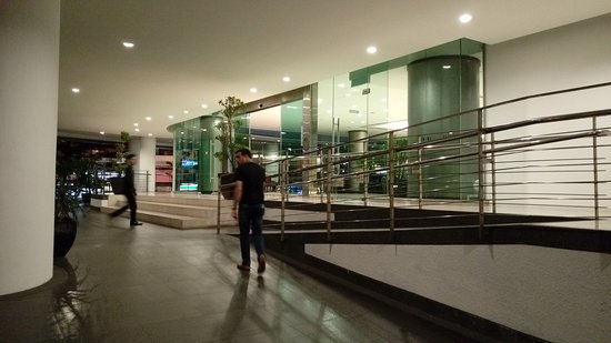 富麗華大武吉免登酒店照片