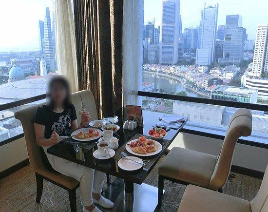 Foto de Peninsula Excelsior Hotel