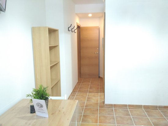 Apartamentos Centurion: Private room - b2