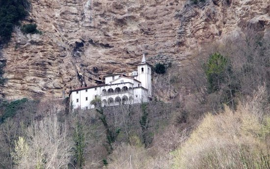 Vergemoli, Italia: L'Eremo