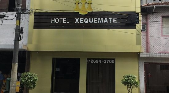 Hotel Xeque Mate