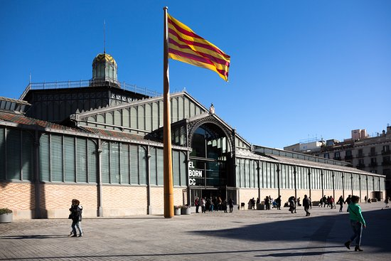 Photo of Tourist Attraction El Born Centre de Cultura i Memoria at Plaza Comercial 12, Barcelona 08003, Spain