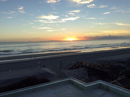 Jacksonville Beach Image