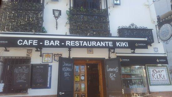 Bar Kiki: 20170109_133153_large.jpg