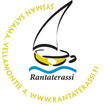 Sysma, Finlandia: Rantaterassi Logo