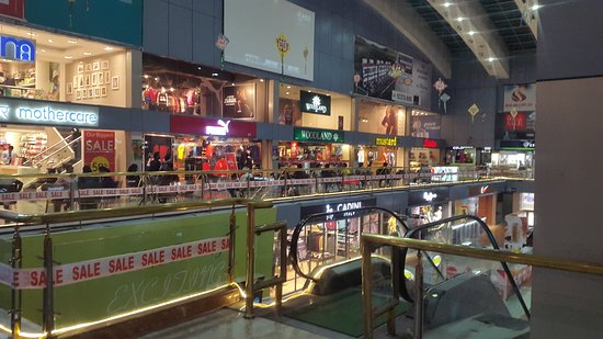 Sgs Mall