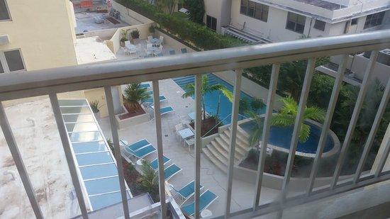 BEST WESTERN PLUS Suites Hotel Coronado Island: 20170106_073210_large.jpg