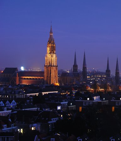 Photo of Church Nieuwe Kerk at Markt 80, Delft 2611 HP, Netherlands