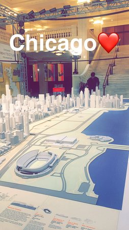 Walk Chicago Tours: photo1.jpg