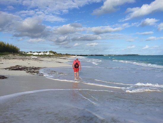 Bilde fra Treasure Cay