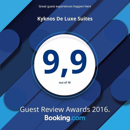 Zdjęcie Kyknos De Luxe Suites Hotel