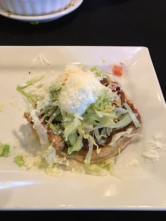 Gretna, LA: La Providencia Mexican Restaurant