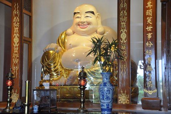 Tian'en Temple