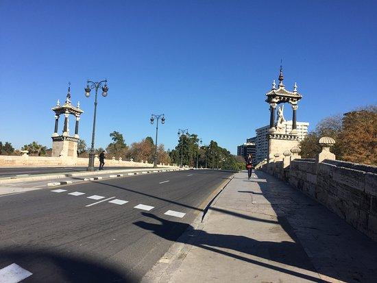Pont del Real