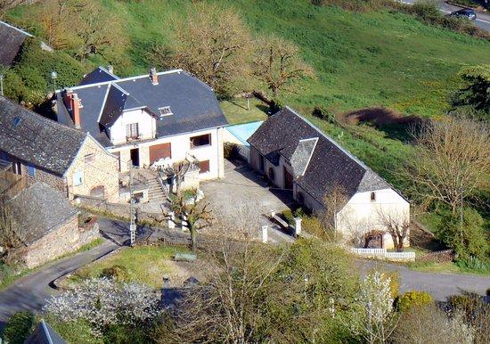 Espalion, França: Vue d'ensemble
