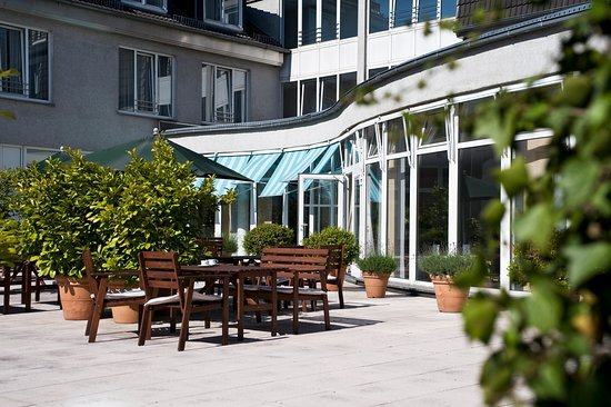 Atlantic Hotel Vegesack Bild
